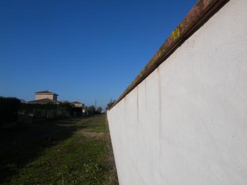 Mur & ciel